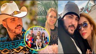 Jessi Uribe reduce cuota alimentaria de sus hijos por COVID-19
