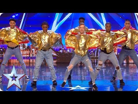 Prepare to be DAZZLED by Equate | Auditions | BGMT 2018