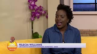 The Trauma of Motherhood  Sunrise: Woman's World   CVMTV