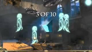 Игра Принцесса Изабелла - Проклятие ведьмы