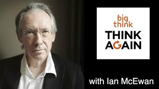 Think Again Podcast - Ian McEwan - A King of Infinite Space