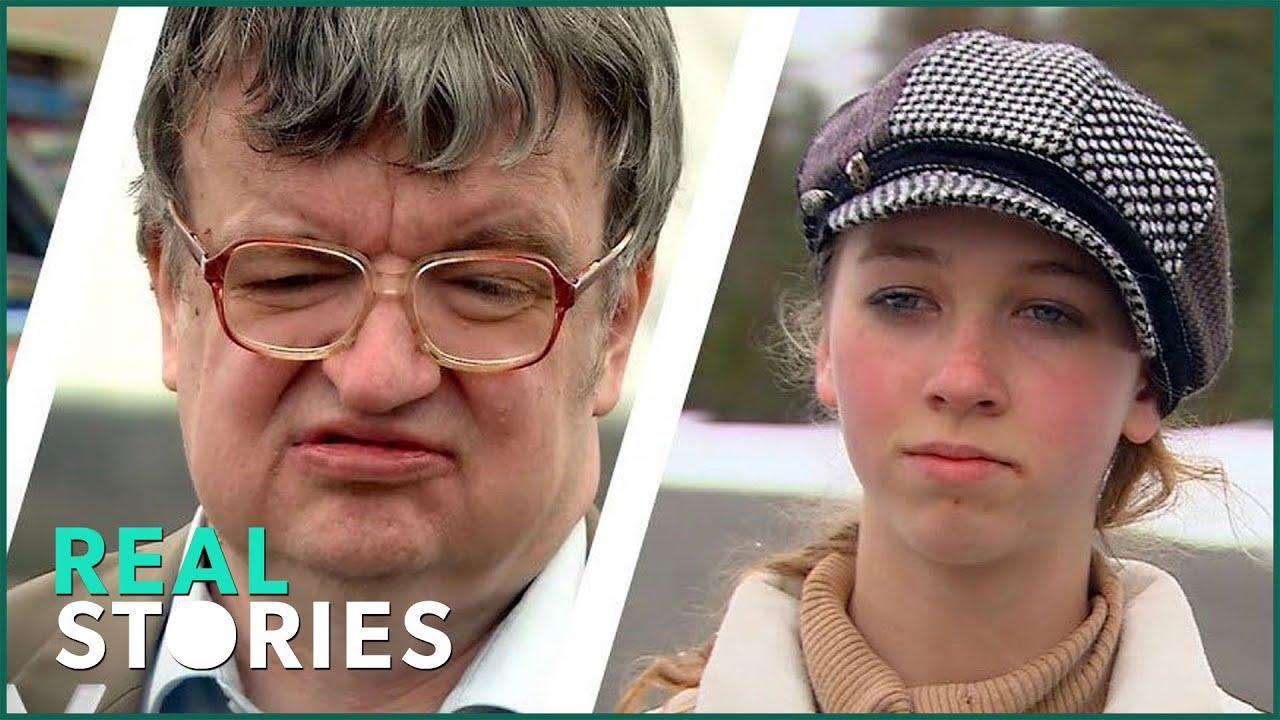 Superhuman: Geniuses (Extraordinary People Documentary) - Real Stories