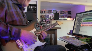 Layering Rhythm Guitar Parts Lesson with Tim Pierce, Featuring Michael Tuttle Guitars