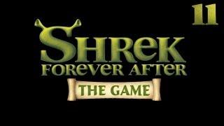 Shrek 4 Forever After [Шрек 4 Навсегда] прохождение - Серия 11
