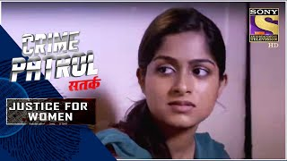 Crime Patrol Satark - New Season | The Silence - Part 2 | Justice For Women | Full Episode - SETINDIA