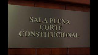 Corte Constitucional se declararía inhibida para decidir sobre despenalización total del aborto