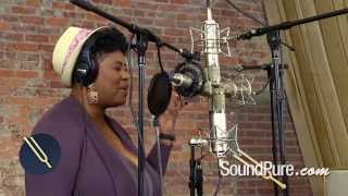Peluso LDC Shootout on Female Vocals: P12 v. 2247 SE v. P67 v. 22 251