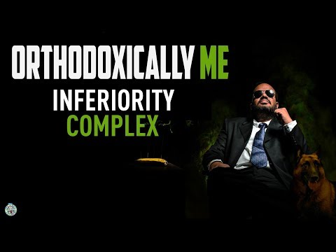 Promo Clip - Inferiority Complex, from Orthodoxically Me by Praveen Kumar