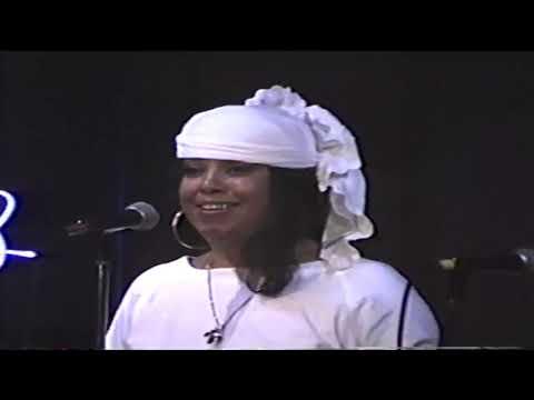 Martha Moreno Vega and The Caribbean Cultural Center video by Jose Rivera