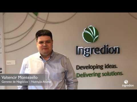 Ingredion confirma Stand na FENAGRA 2020
