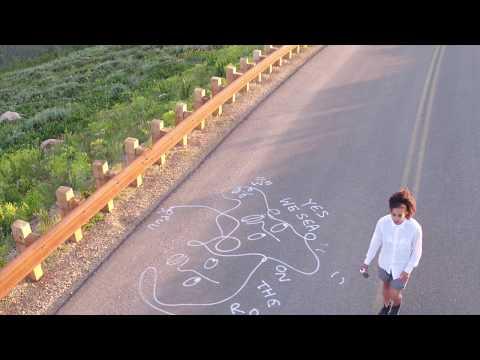 Shantell On The Road - Utah