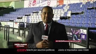 Toros barren Leones; Uribe resalta montaje burbuja FIBA