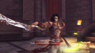 LAST LIFE UPGRADE + WATER SWORD - Prince Of Persia: Warrior Within - Walkthrough Part 30 (1080p)