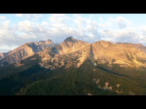 Road Trip to the Sawtooth Mountains | National Geographic