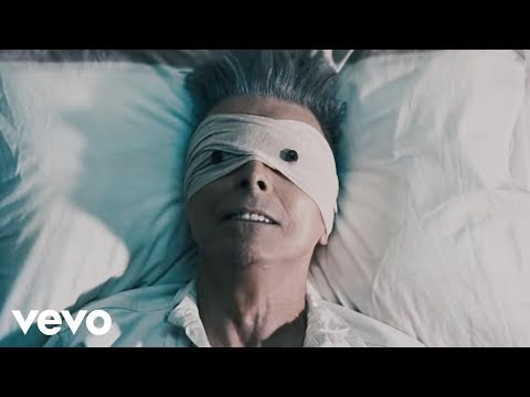 David Bowie   Lazarus New Music Video