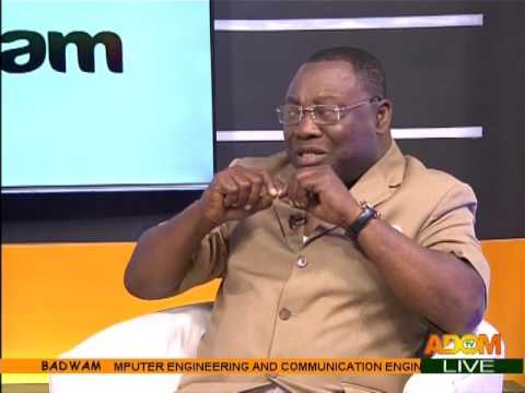 Badwam Mpensenpensenmu on Adom TV (27-2-17)