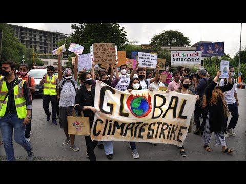 Klímacsúcs: a fiatalok azonnali cselekvést várnak a politikusoktól