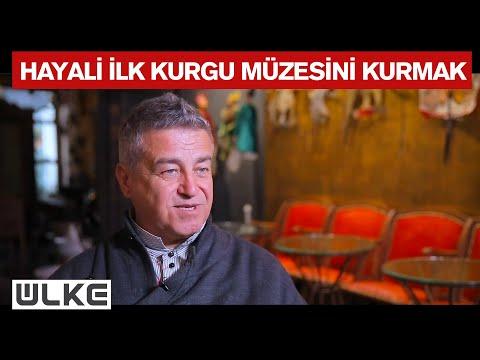 Karagöz sanatçısı Cengiz Özek, Karagöz ve kukla müzesi kurmayı hedefliyor