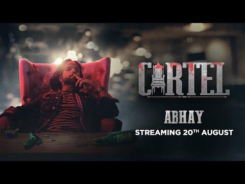 ABHAY   CARTEL    ALTBalaji