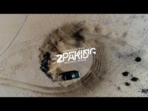 Peking to Paris in a Porsche 912