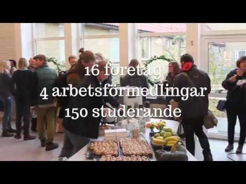 Branschdag Åkarp HT 2017