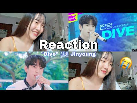 [Reaction]-รีแอคชั่น-'DIVE'-진영