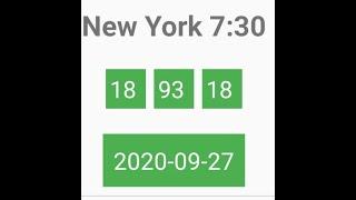 BINGAZO MI GENTE EN LA NUEVA YORK NOCHE