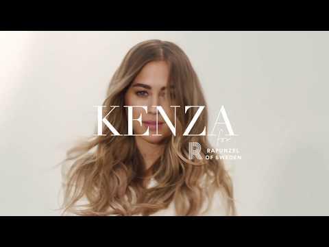 Sleek hairband by Kenza