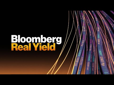 'Bloomberg Real Yield' (07/23/2021)
