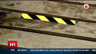 Parque Nacional Cahuita abrirá con 50% de su capacidad y estrictos protocolos sanitarios
