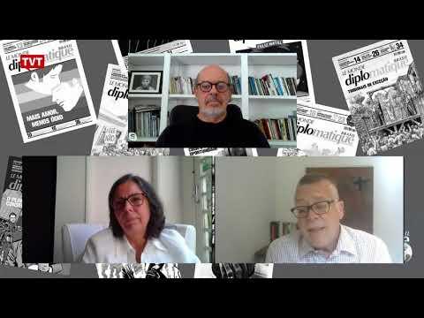 É hora de adotar renda básica para todos – Programa Le Monde Diplomatique Brasil #39