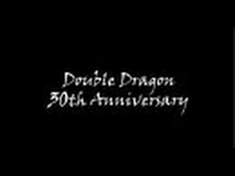 Double Dragon 4 - Teaser Trailer