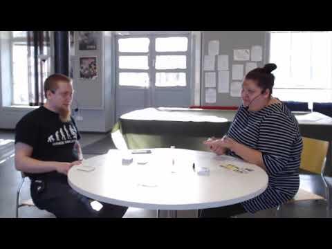Nuortenkoski esittää: Aliasta? (feat. Jukka & Johanna)