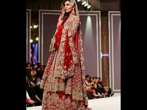Download Youtube To Mp3 New And Stylish Wedding Dresses 2016 2017 Pakistani