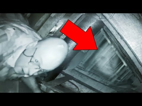 5 Weird Things Caught On Security Cameras