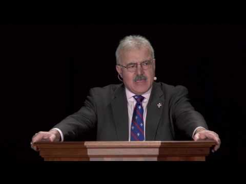 Michael Haykin: Preaching God's Word in the Early Church