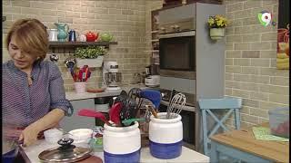 Hoy en Clases de cocina Chili de habichuelas negras y Coliflor horneado 1/2