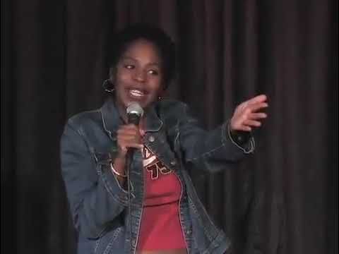 Sounding Black  (Stand Up Comedy)