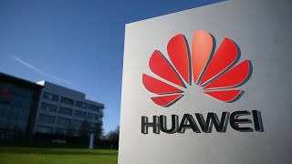 US tensions with China escalate as White House slaps more restrictions on Huawei