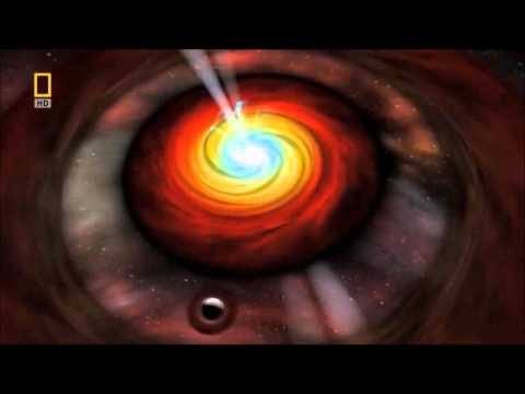 The mysterious Pulsar Stars in The Quran