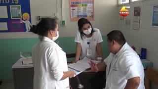 Hospital Santa Barbara integrado sin apoyo del gobierno