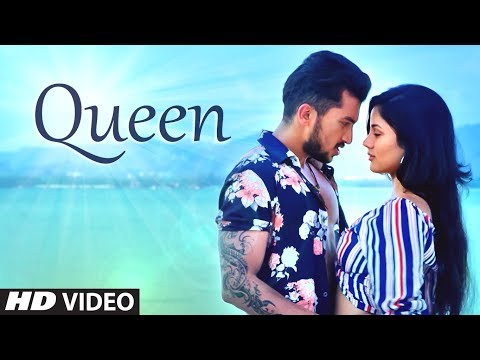 QUEEN LYRICS - Aditya Narayan, Malik Sahab