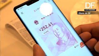 Yuan Digital ¿Qué está haciendo China para impulsar su moneda