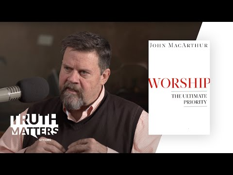 Worship: The Ultimate Priority (S1 E2)