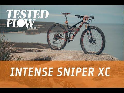 Intense Sniper XC Elite Review - Flow Mountain Bike