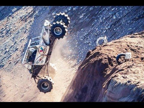 Best of Formula Offroad Poster
