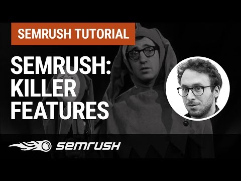 Everything You Always Wanted to Know About SEMrush* (*But Were Afraid to Ask)