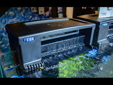 New Seachem Tidal Power Filter