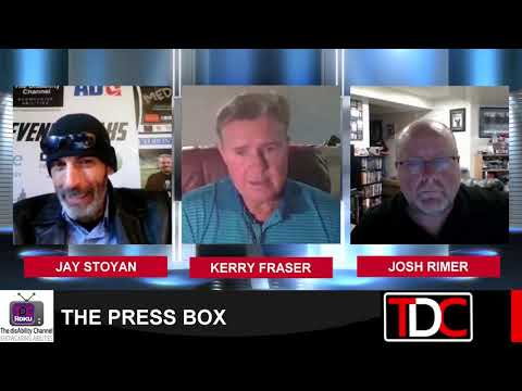 , TDC – Josh Rimer Interviews Kerry Fraser Touching on Covid 19, Tim Peel and NHL Relations., Wheelchair Accessible Homes