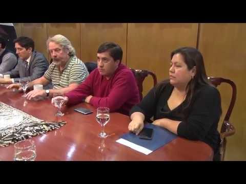 Héctor Vidal - Intendente de Gobernador Gregores